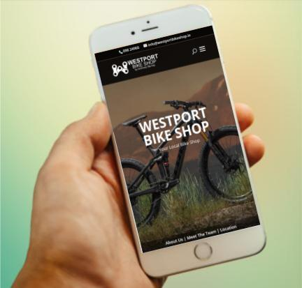 westport bike shop