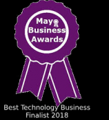 mayo business awards logo 2018